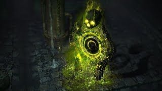 Path of Exile: Necrotic Portal