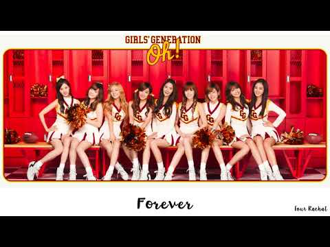 Girls' Generation [Full Album] Oh!