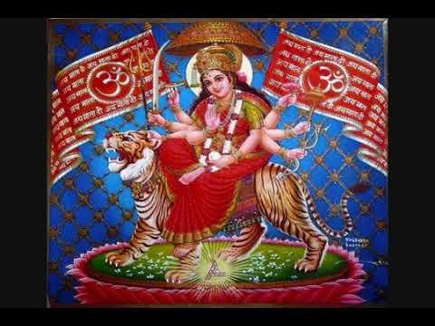 Vishwambhari stuti