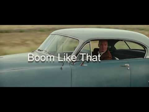 Mark Knopfler - Boom, Like That (2004) (The Founder)