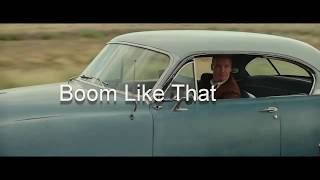 Mark Knopfler - Boom, Like That (2004) (The Founder)