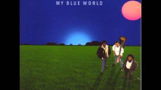 Bad Boys Blue - My Blue World - A World Without You Michelle (Radio Edit)