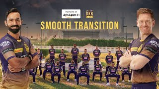 DK to Morgan: The Smooth Transition - KKR Films | Episode 3