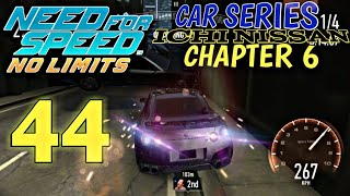 Need For Speed No Limits - Car Series :Ichi Nissan Chapter 6 | Episode 44