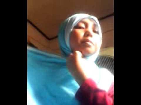 Hijab anak usia 11thn sendiri 2015