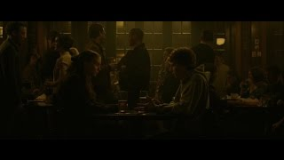 The Social Network - Designing Dialogue | CRISWELL | Cinema Cartography
