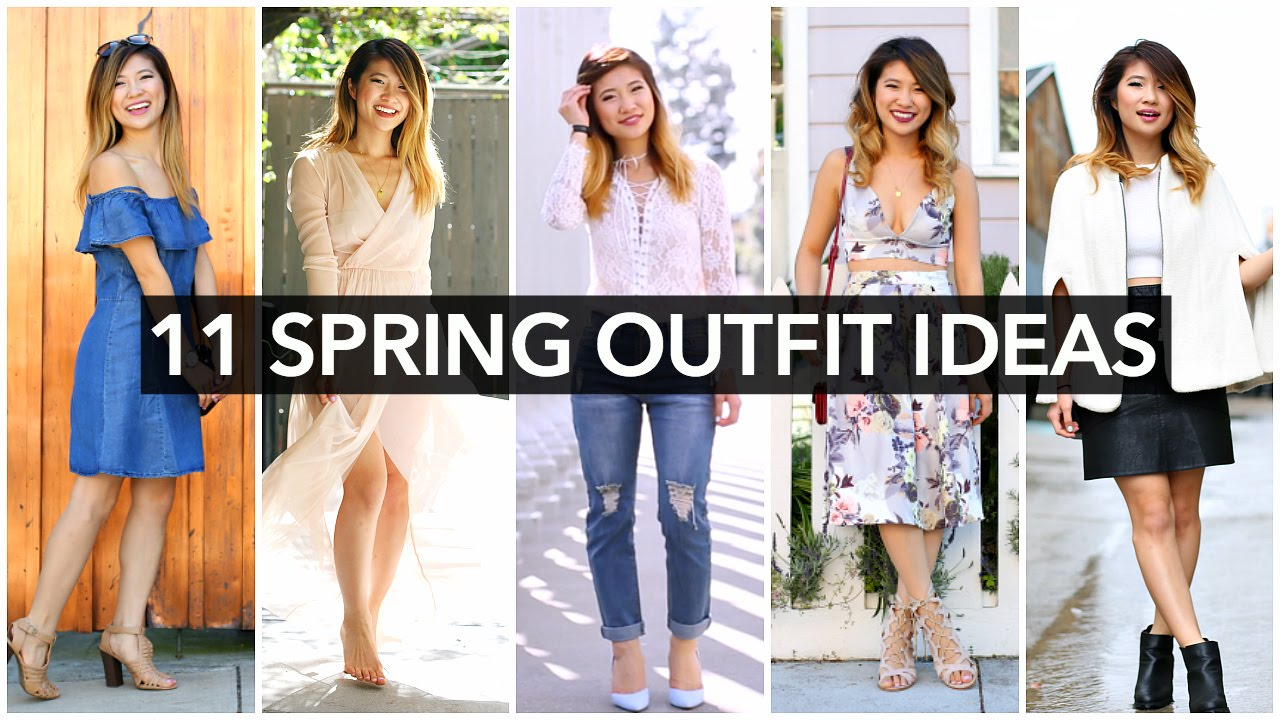 Buy Outfit spring style pictures trends