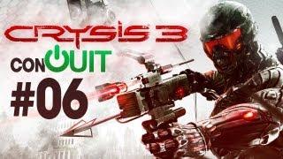 Crysis 3 - Ep 006 - La Diga