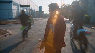 EYEDRESS - CHAD AN GORDY (PROD. BY KING KRULE) (OFFICIAL VIDEO)