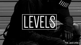 "Future Type Beat - ""Levels"""