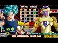 Novo Game Dragon Ball Super (Extreme) DUBLADO para Pc e Android - (DOWNLOAD)