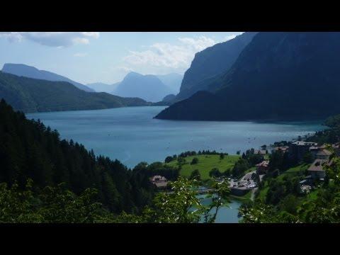 """Alpok Trilógia.2011.3.rész. """"Irány Észak"""" (Italy-Austria) HD 720p."""