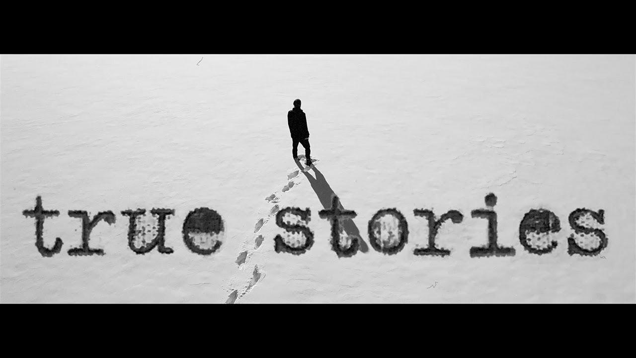 Jack McBannon - True Stories (Album Trailer I)