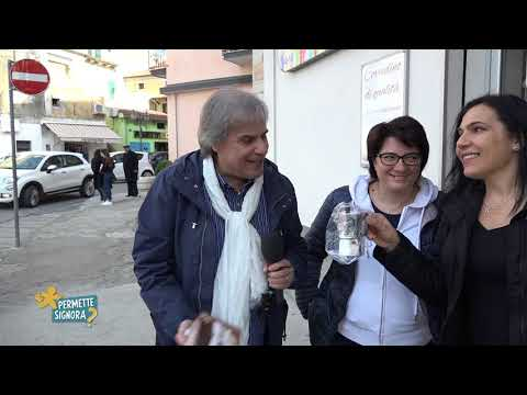 Permette Signora - San Lucido - 1ª parte - 21-04-2018