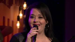 Kelemen Angelika Jazz Quartet - Akusztik teljes adás (M2 Petőfi TV - 2019.08.19.)