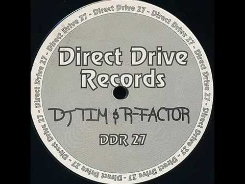 DJ Tim & R-factor - Circuit 5