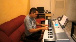 Tu palabra   Marcela Gandara By Davi pereira Piano