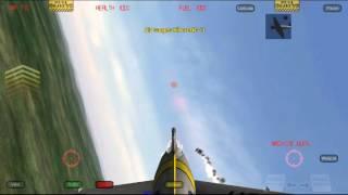 Dogfight over Korea