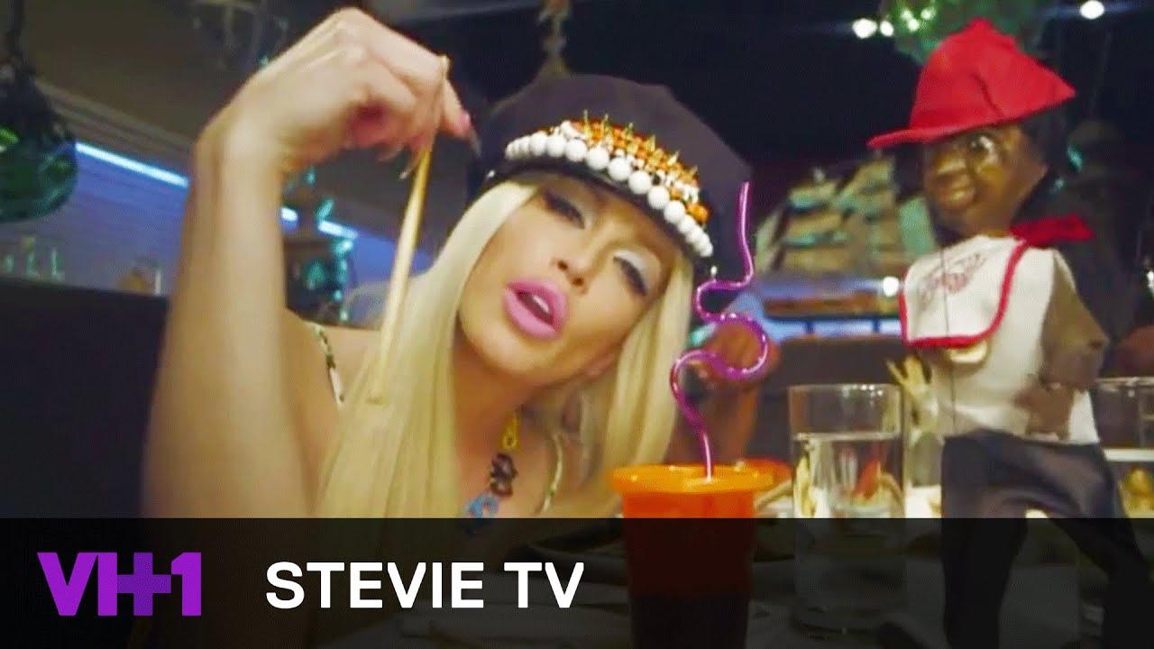 stevie tv ress a rawn vh1 youtube
