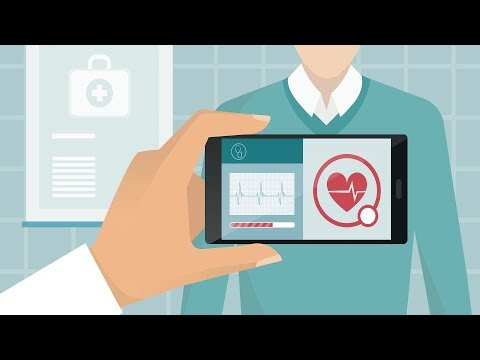 3 Apps That Will Change The Way You Think About Healthcare