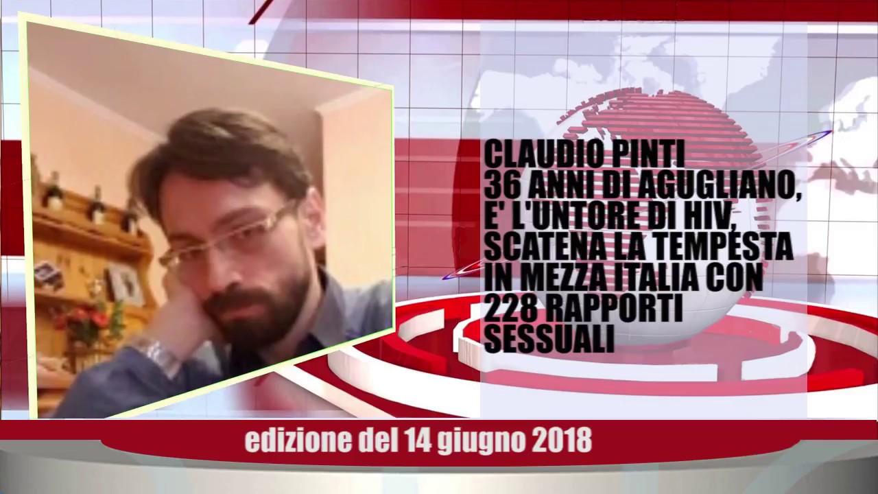 Velluto Notizie Web Tv Senigallia Ed  14 06 2018