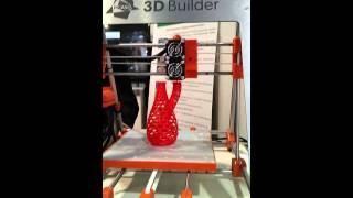 3D принтер в работе \ 3D printer works(, 2013-05-07T21:04:37.000Z)