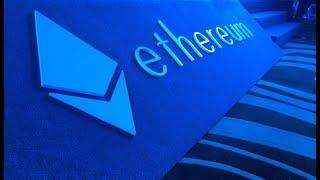 Криптовалюта Ethereum (Эфириум) на майнинге