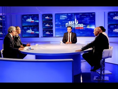 Ness Nessma news  du Mercredi 18 Juillet 2018  Patie 1- Nessma Tv