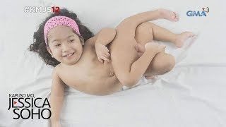 Kapuso Mo, Jessica Soho: Ang kakambal ni Aya