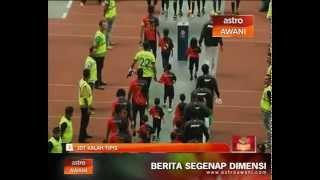 Liga Super: Johor DT kalah tipis ke atas PDRM