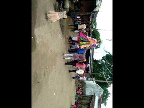 Marshkola Ganesh Muharram Video Markaguda