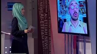 Underground: Syrian researchers  الباحثون السوريون