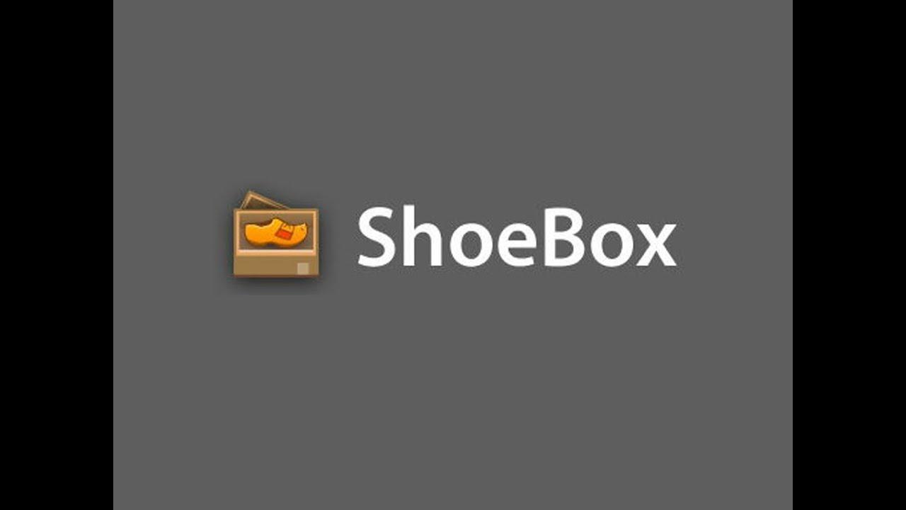 Using Shoebox to create Bitmap Fonts (Game Design Tutorial)
