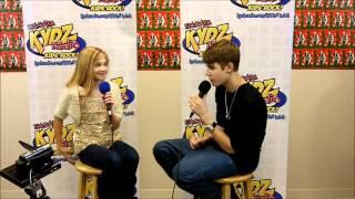 """Jillian goes """"Under the Mistletoe"""" with Justin Bieber"""