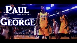 denzel curry ultimate   paul george nba mix