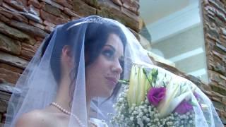 Свадебный клип Оля и Леша