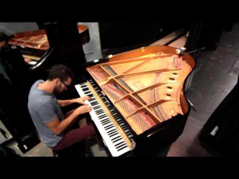 Tracy Chapman - Fast Car (piano)