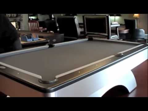 Cleaning A Pool Table YouTube - How to put felt on a pool table