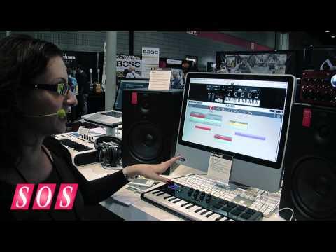 Summer NAMM 2012: AIR Music Technology