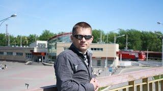 Олег Ломовой - Война. Кавер.