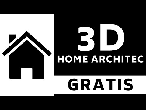 ✔ 3D HOME ARCHITECT!!- SIN VIRUS