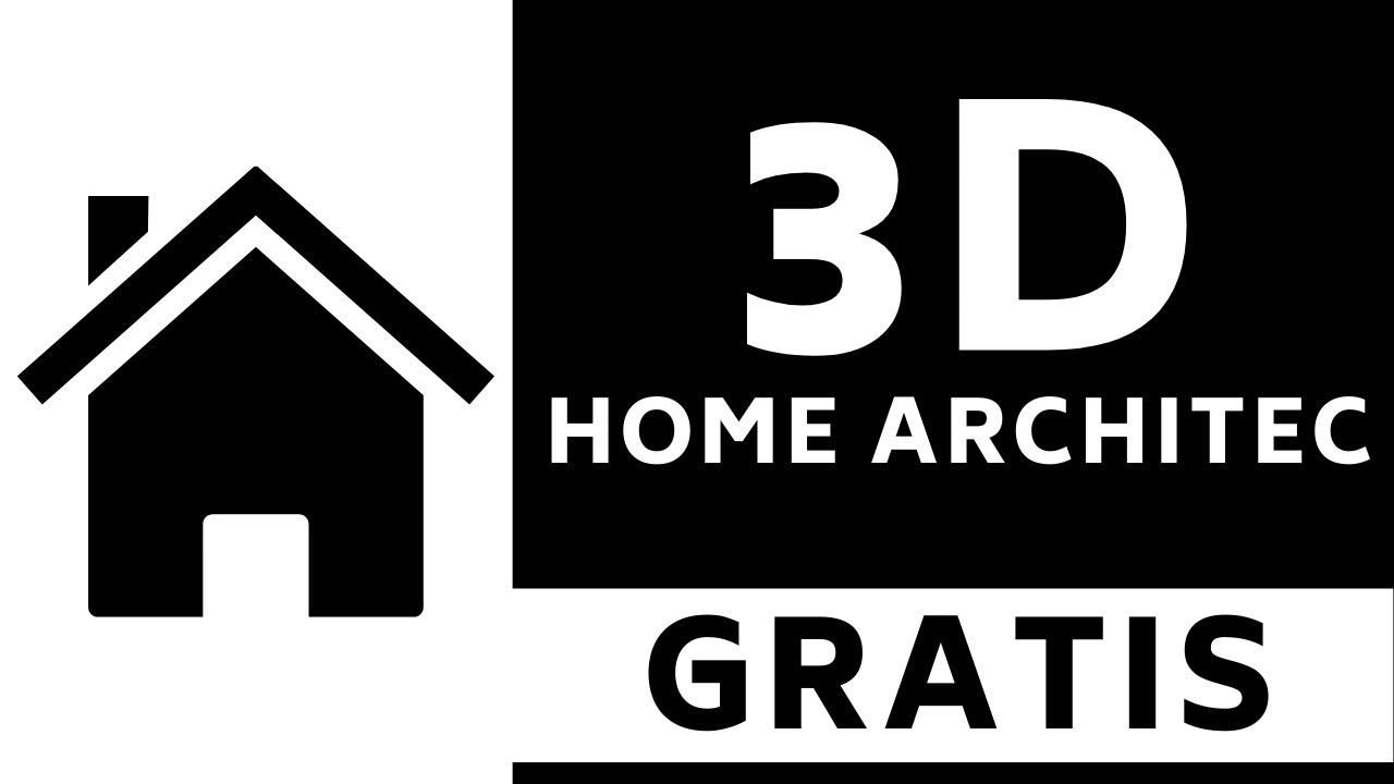 3d home architect gratis y sin virus youtube