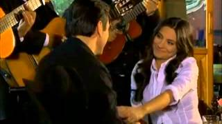 ანა პაულა და როხელიო - Seriali Martosuli Love Song