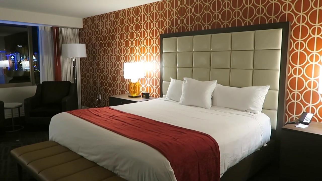 BallyS Las Vegas Rooms