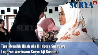 Download Video VIDEO - Tips Hijab Ala Hijabers Surabaya MP3 3GP MP4