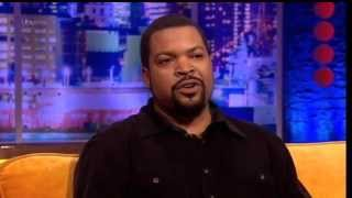 """Ice Cube"" On The Jonathan Ross Show Series 6 Ep 9.1 March 2014 Part 4/5"