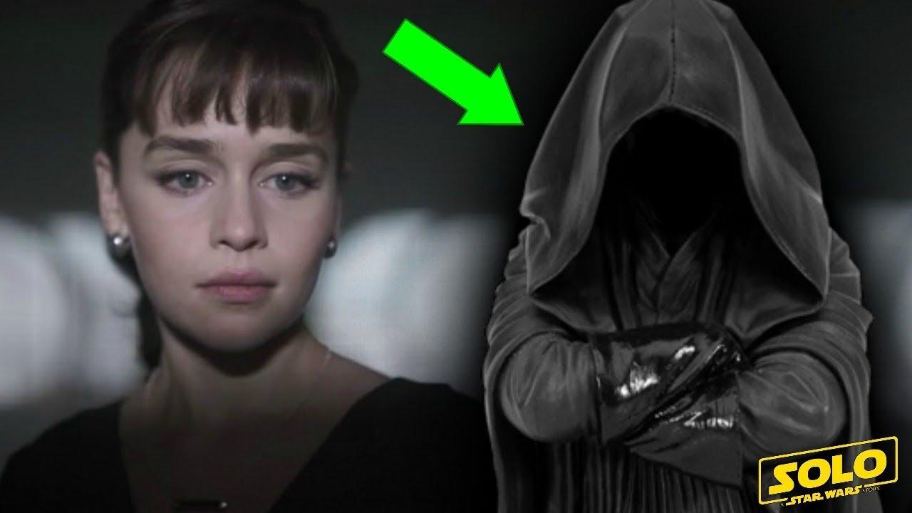 Star Wars Solo Stream