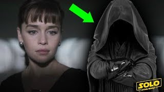Solo: A Star Wars Story ENDING EXPLAINED