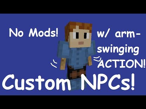 custom mods minecraft