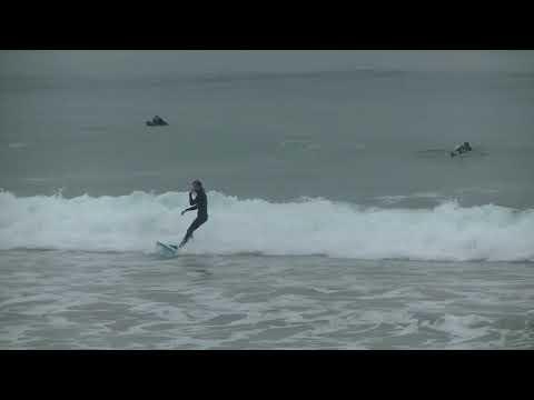 Surf'n Progress Avril 2018
